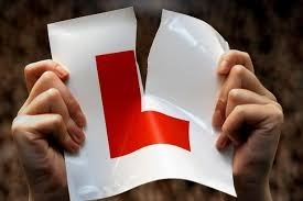A big congratulations to a camera shy Natalie Forte, who has passed her driving test at Crewe Driving Test Centre, on her First attempt.<br />